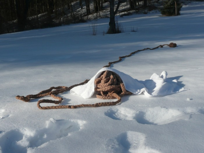 braidballs in snow2