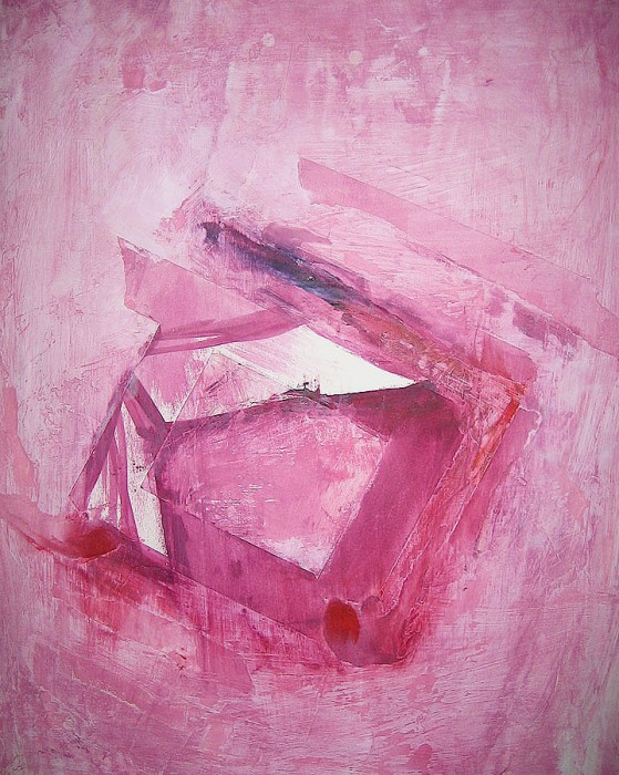 pink abstract1