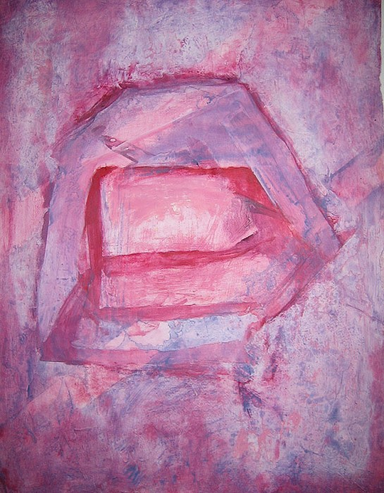 pink abstract2